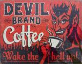 포도 수확 작풍 벽 장신구 커피 & 바 장식