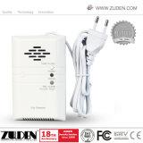 ワイヤーネットワーク光電煙探知器