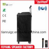 Partito esterno di vendita di Bluetooth dell'altoparlante ricaricabile portatile caldo del carrello