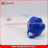 1000ml HERBALIFE garrafa de água de palha (KL-7105)