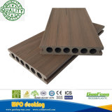 Coowin Crack-Resistant Outdoor Co-Extrusion portable WPC Decking