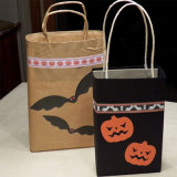 Zakken de Van uitstekende kwaliteit van de Gift van Halloween van de lage Prijs