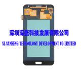 Экран LCD мобильного телефона для индикации Samsung J7 LCD для галактики J7 Samsung
