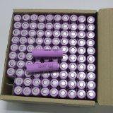 Batería de ion de litio recargable 18650 de Icr18650-26jm Victpower