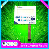 Electronic Membrane Keyboard with PCB Board Assembly