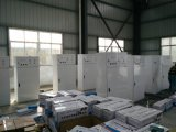 Uso comercial industrial Home 3kw no gerador solar do sistema de energia solar da grade