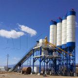 Ce & аттестованные ISO Hzs90 подготавливают смешанный конкретный смешивая завод на сбывании