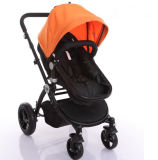 3 in 1 Baby-Spaziergänger/in Kinderwagen
