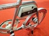 남자를 위한 알루미늄 프레임 은 색깔 리튬 건전지 E 자전거