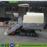 4lz-2.2自動操作を用いる小型小さいコンバイン収穫機