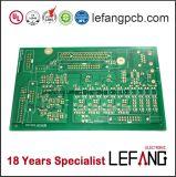 Fabricação de PCB aprovado pela UL para dispositivo de inversor Industrial