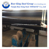 Nahtloser Stahl-Gehäuse-Rohr API-5CT für Ölquelle