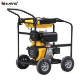 Motor diesel con el arma de alta presión de la inyección de la arandela (DHPW-3600)