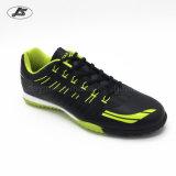 Ботинки футбола нового качества конструкции самого лучшего крытые для людей Zs-021#