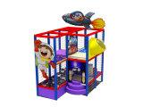 Campo de jogos interno do estilo novo para o parque de diversões