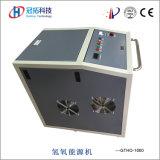 산소 수소 발전기 Hho 가스 프레임 용접 기계는 디스트리뷰터 Gtho-1000를 원한다