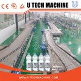Precio de relleno líquido de la empaquetadora de la botella de agua mineral automática