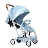 Fabrik-lederner ArmlehnePortable 175 Degress Baby-Spaziergänger für Großverkauf