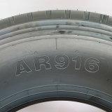Gcc와 점 증명서 관이 없는 타이어를 가진 12r22.5 경쟁가격