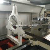 Ck160 Pipe Thread tour à tour de pays d'huile CNC