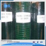 Prezzi saldati 4*4 galvanizzati della rete metallica