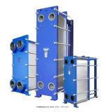 Échangeur thermique à plaques pour les solutions d'acide acétique Alfa Gea Sondex