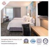 Ausgezeichnete Hotel-Schlafzimmer-Möbel mit luxuriöser Bettwäsche stellten ein (YB-O-90)