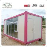 Diseño Directo de Fábrica para ti la luz del panel sándwich Casas Contenedor de estructura de acero