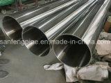 Tubulação de aço inoxidável do RUÍDO 1.4541