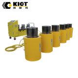 Tipo cilindro hidráulico de Enerpac do tipo de Kiet