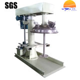 High Speed Deaeration Vacuum To mix