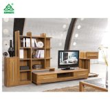 Cabina de madera del precio de fábrica de la cabina de la sala de estar TV
