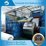 Professionnelle 2b/Ba de la surface en acier inoxydable bobine Hr/CR/bande (201/202/304/410/430)