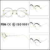 대중적인 새로운 디자인 스테인리스 Eyewear 안경알 광학 유리 프레임