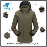 女性かOutdoor Waterproof Softshell Wind女性余暇のジャケット(方法)
