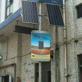Zonne LEIDENE Vertoning P10, het PostScherm van de Lamp voor Openlucht