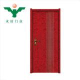 China Alibaba Atacado Venda Quente usado portas interiores em madeira maciça