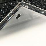 Caisses des silicones TPU de tablette pour le WiFi de Huawei Mediapad T3.7.0