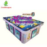 OceaanKoning 3 van het Spel van het Muntstuk van de Machine van het Spel van de arcade Vissende de Machine van het Spel van de Visserij van de Machine