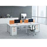Bester Entwurf des Personal-Arbeitsplatzes für allgemeinen Funktions-Bereich mit Aluminiumrahmen