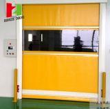 産業速い圧延のドアまたは急速な圧延のドアまたは最もよい高速ドア