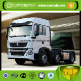 새로운 HOWO 6X4 트럭 트랙터 헤드