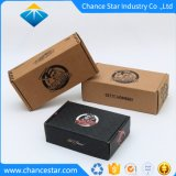Custom напечатано картон упаковка коробки из гофрированного картона