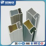 Profil des Aluminium-6063 für Aufbau-Gebäude