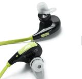 Poids léger et sports profonds confortables Earbuds de basse