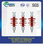 24kv Pin 절연체 또는 합성 현수 애자 또는 Fpq-24/11 유형 절연체