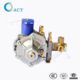CNG 압력 흡진기 Act12/는 주물 부속을 정지한다