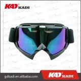 Equitación gafas de prescripción de la máscara facial completa de piezas de motocicleta