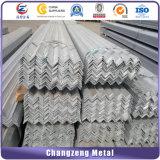 Ângulo de canal de vigas de aço estrutural (CZ-A07)