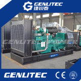 Anerkannter 160kw 200kVA Dieselgenerator des Cer-mit Motor China-Yuchai